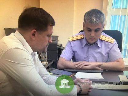 """В деле директора спортшколы """"Юность"""" нашли новые преступления"""
