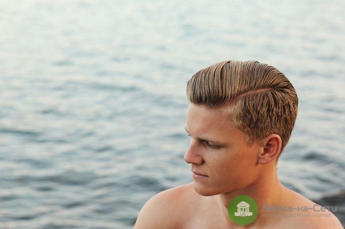 Советы по уходу за волосами для мужчин