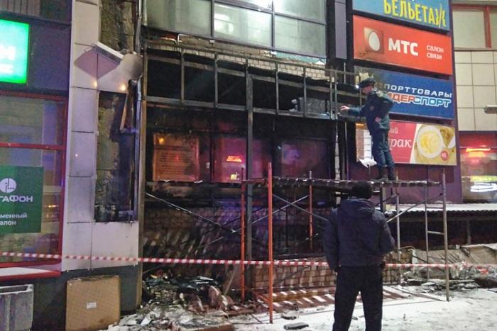 Игорь Васильев провёл оперативное совещание в связи с пожарами в Кирове