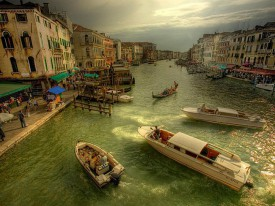 Italia Innamorato. Влюблённый в Италию