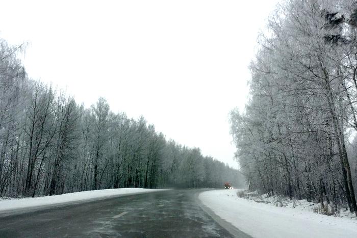 Кировская область получит на ремонт дорог 730 млн рублей
