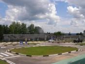 В Нолинске построили новый современный автодром