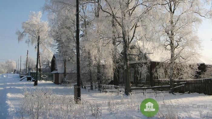 В Кировской области стало на 16 деревень меньше