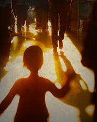 В Слободском пропала 5-летняя девочка