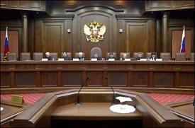 Конституционный Суд РФ разрешил осужденным по тяжким статьям участвовать в выборах