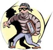 Жительница Зуевки похитила охотничье оружие