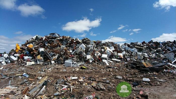 Кировская область оказалась в числе лидеров по эффективности реализации «мусорной» реформы