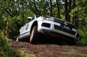 Киров впервые посетил проект Volkswagen Off Road Expirience!