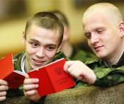 Экс-председатель военно-врачебной комиссии Кировской области дал признательные показания