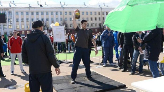 В Кирове пройдет «Спортивная весна» (афиша)
