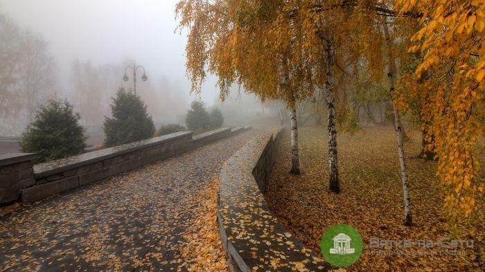Погода на четверг, 17 октября