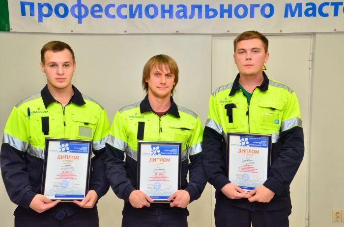 В филиале «КЧХК» определили лучших газоспасателей