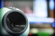 Установка веб-камер для наблюдения за выборами завершена