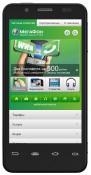 «Мегафон» представил первый в России смартфон на базе технологий Intel®