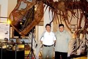 Фильм с участием вятских палеонтологов представят на Каннском фестивале