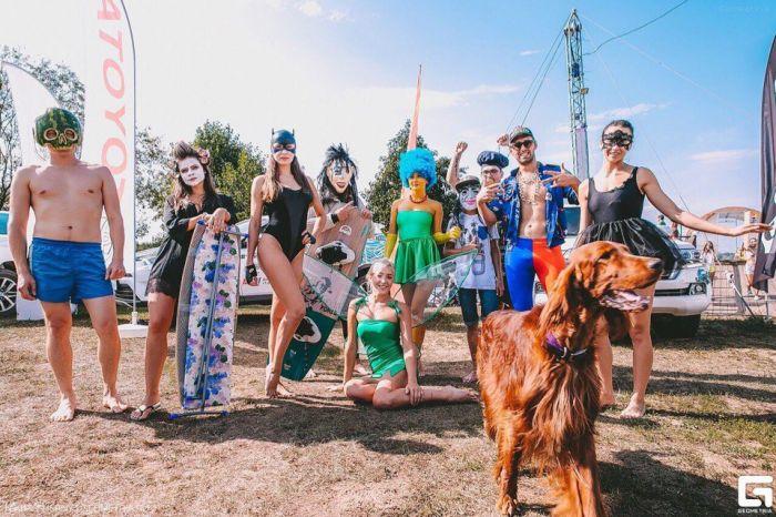 В Кирове состоится пляжная костюмированная вечеринка