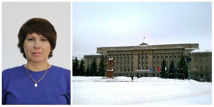 Назначен заместитель министра образования Кировской области