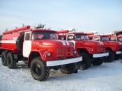 В районах Кировской области ввели особый противопожарный режим