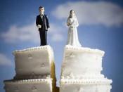В Кирове на 100 браков приходится 50 разводов