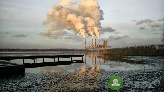 Вблизи Вятки нашли 25 тонн загрязняющих веществ
