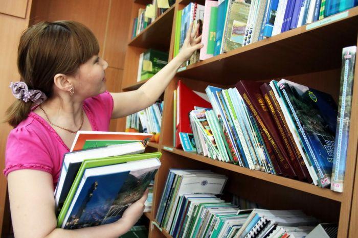 В Кирове стартует акция «Книги детям»