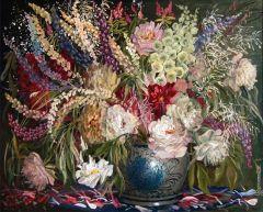 Совершенная гармония цветов