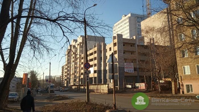 В отношении еще одного кировского застройщика возбуждено уголовное дело