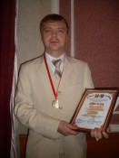 Газоспасатель «ЗМУ КЧХК» стал «Лучшим по профессии»