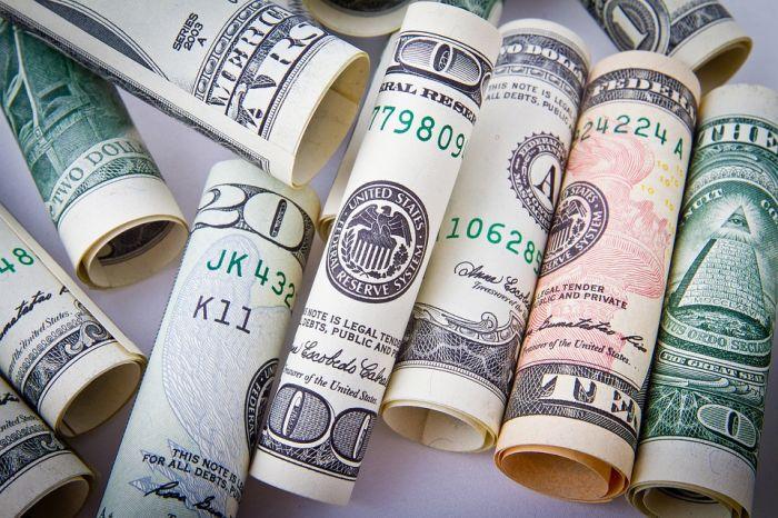 Официальный курс валют на 5 мая