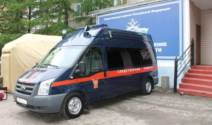 В Вятскополянском районе утонул 4-летний ребёнок