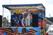 «Гринландию 2011» поздравили с юбилеем 120 тысяч гостей