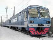 В 2012 году льгота 50% на проезд в пригородных поездах будет сохранена