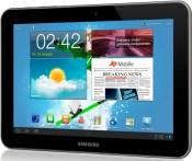 Samsung и «МегаФон» представили первый в России планшетный компьютер для работы в сетях 4G