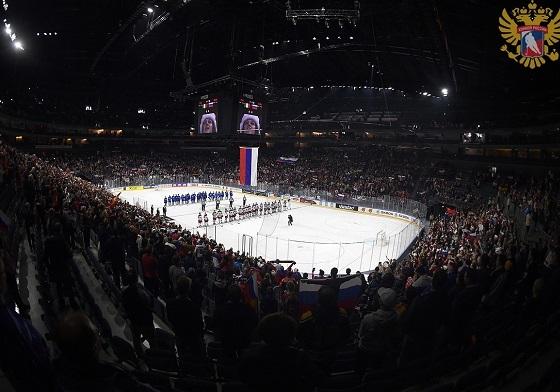 Россия сыграет с Чехией в четвертьфинале ЧМ по хоккею 2017