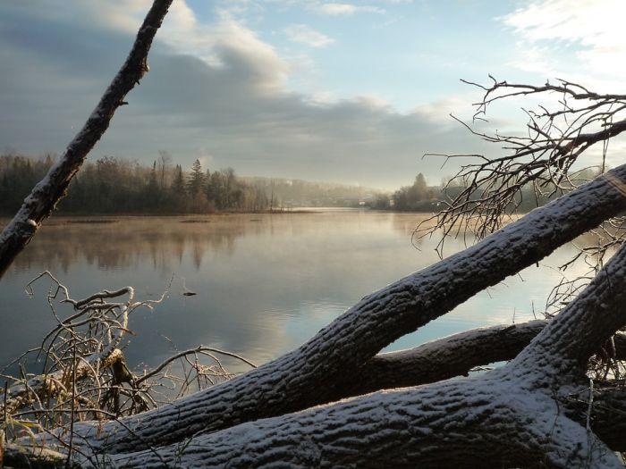 В Кирове установится минусовая температура