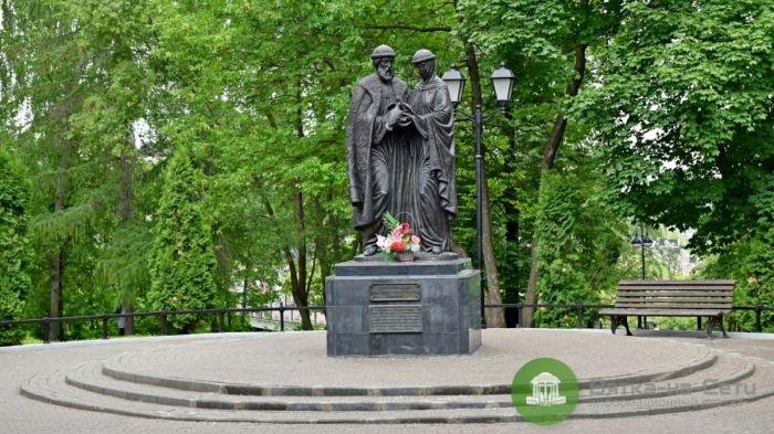 В Кирове отметят День семьи, любви и верности (афиша)