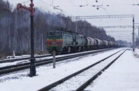 Движение пассажирских поездов восстановлено