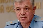 Начальник МВД Кировской области Виктор Поголов подал в отставку