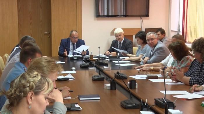 Неприятный запах серы в Кирове: власти города пообещали принять меры