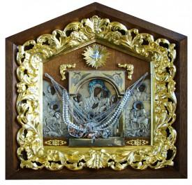В Киров прибудет чудотворная икона Божией Матери