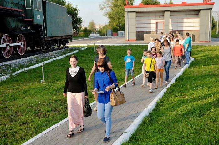 Кировчан приглашают на прогулки по Лянгасово
