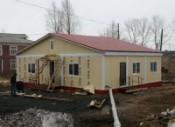 В Кировской области будут строить ФАПы по модульной технологии