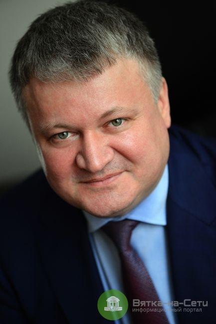 Роман Горинов возглавит объединенный бизнес ВТБ в Кировской области