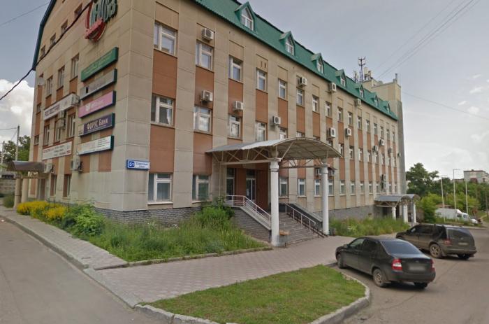 ВКирове преступники украли избанковского сейфа млн. руб.