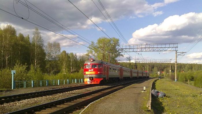 В июньские праздники запустят дополнительный поезд Киров-Москва