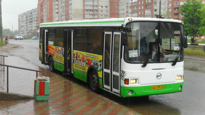 19 мая маршруты общественного транспорта изменятся