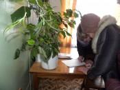 Жители села Залазны требуют справедливости