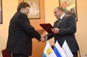 Кировское правительство и Горьковская ЖД подписали соглашение о сотрудничестве