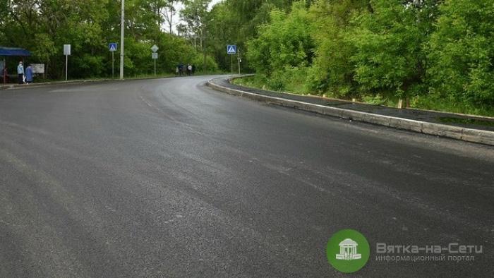 К будущим жилым кварталам в Ганино организуют подъездные пути