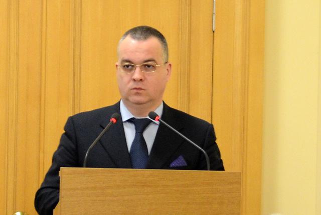 В Кирове выбрали нового главу администрации